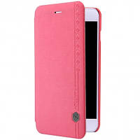 "Чехол книжка Nillkin Rain Series для iPhone 6s Plus (5.5"") Красный"