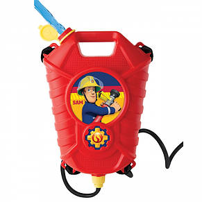 Набір пожежника з водним бластером Simba 9252293, фото 3