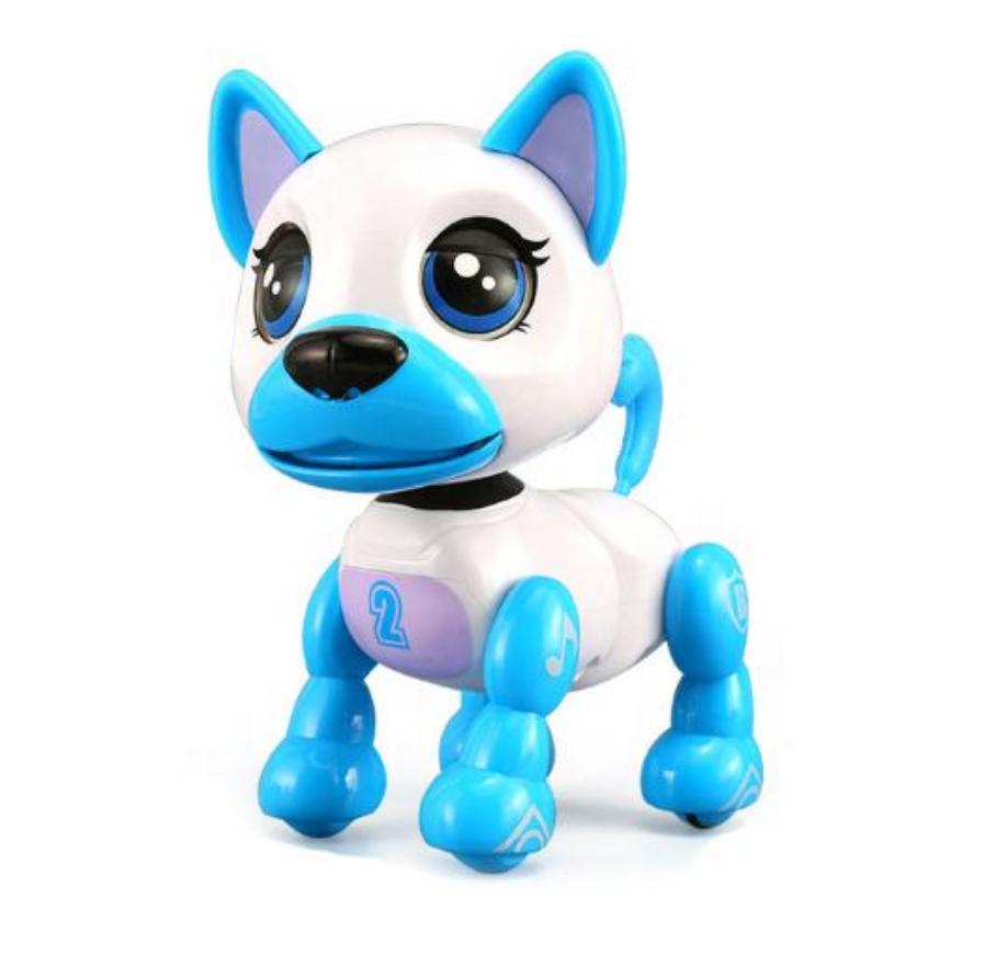 Интерактивная игрушка Умный щенок Dison 02