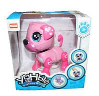 Интерактивная игрушка Умный щенок Dison 01