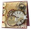 Скрапбукінг, листівки handmade
