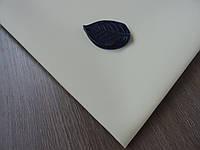 Фоамиран Foamiran 1 мм 60х70см лист светло-лимонный