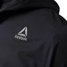Спортивна куртка чоловіча Reebok Training Essestials, фото 3