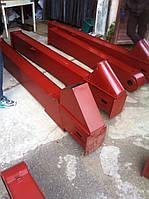 Комплект коробів на ОВС 25