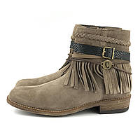 Женские демисезонные ботинки Clic (Испания) р 37