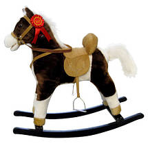 Лошадка Milly Mally