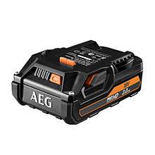 Акумулятор  AEG18 В 3.0 Ач PROLITHIUM-IO HD