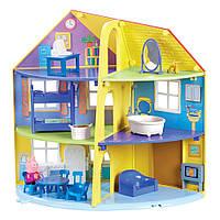 Игровой набор Peppa дом семьи Пеппы 06384