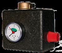 Группа безопасности  Herz  (Австрия) до 60 кВт в теплоизоляционном кожухе