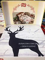 Постельное белье, из фланели, Tac Savina