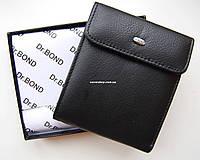 Женское кожаное портмоне DR. BOND. Женский кошелек натуральная кожа. Кожаный бумажник. СКМ14, фото 1