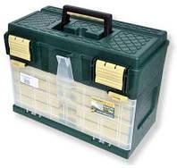 Ящик для рыбалки средний Fishing Box К1 1070, 46 х 26 х 32 см