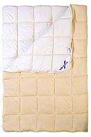 Одеяло Billerbeck шерсть Олимпия (выбор размера) облегченное 140х205 арт.0109-11/01