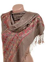 Женский палантин кашемир. Женский шарф зима-осень. Женский платок. Отличное качество на подарок. ПШ01