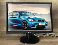 LCD монитор LG Flatron L245WP-BN