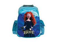 Рюкзак Brave, бирюзовый, OLLI (арт. OL-0712-1В)