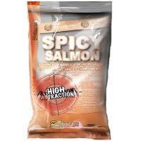 Бойл Starbaits Spicy salmon острый лосось 10мм 1кг (32.59.17)