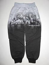 Спортивные брюки для мальчиков Бруклин S&D 146