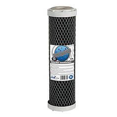 Угольный картридж Aquafilter FCCBL