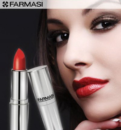Декоративная косметика Farmasi