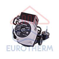 Насос циркуляционный KRAKOW UPS 25/4 130 для систем отопления и тёплый пол с кабелем и вилкой