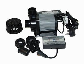 Насос Jebao DCS-5000 ультра тихий с контролером мощности 5000 л/ч 40 Вт 3.5 м, фото 2