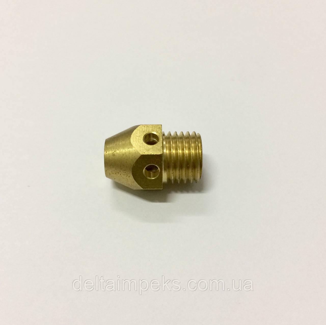 Корпус цанги для горелки ABITIG 18SC, д. 0,5-3,2 мм