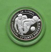 Сан Томе и Принсипи 1000 добра 1990 г. Чемпионат мира по футболу в Италии