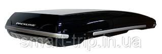 Бокс на крышу авто Packline FX Offroad (400 л) black P0819012