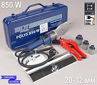 DYTRON 04972 - Polis P-4b TW+ 850 W MINI c/н 20-32 мм - Паяльник для труб