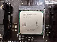 Процессор AMD A8-5600K, 4 ядра, 3.4-3.6GHz, sFM2