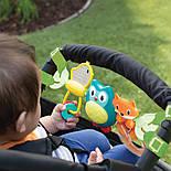 INFANTINO Навесные вращающиеся игрушки «Путешественники», фото 4