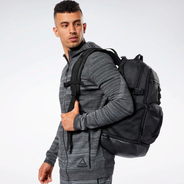 Рюкзак Reebok Training Deruta Backpack Extra Large