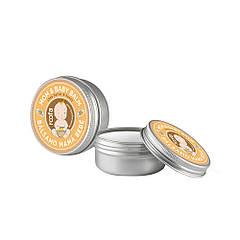 Бальзам для мами та дитини з маслом ши і медом ROOFA