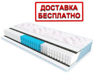 Матрац ортопедичний Optima Fitness/Оптима Фітнес Sleep&Fly Fitness ТМ ЕММ