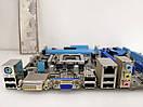 Материнская плата ASUS P8H61-M LE Intel H61  S1155 DDR3, фото 3