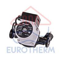 Насос циркуляционный KRAKOW UPS 25/6 180 для систем отопления и тёплый пол с гайками, кабелем и вилкой