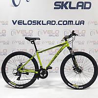 Велосипед Kinetic Storm 2019 19 рама кол 27.5