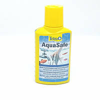 Кондиционер для аквариума Tetra Aqua Safe 50 мл