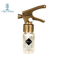 Золотой ботокс для волос Kleral System Gold Filler Collagen Botox с коллагеном и морскими водорослями 10мл