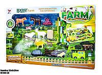 Игровой набор Ферма 688-3A