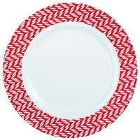 Тарелка Lumianarc BATTUTO десертная круглая 20 см