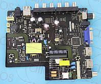 ТВ материнская плата TP.V56.PB816 + пульт PCBA
