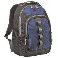 """Рюкзак для ноутбука Wenger 16"""" Mars black-blue (604428) (604428)"""