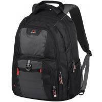 "Рюкзак для ноутбука Wenger 16"" Pillar black-gray (600633) (600633)"