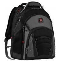 """Рюкзак для ноутбука Wenger 16"""" Synergy black-gray (600635) (600635)"""