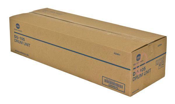 DU-105 Фотоциліндр на 460 000 копій