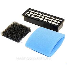Комплект фильтров для пылесоса Zelmer ZVCA752S (A9190080.00) 794784
