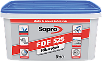 Sopro FDF 525 - Жидкая плёнка 3 кг