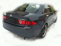 Крышка багажника Honda Accord